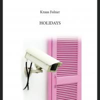 "Kraus Folner presenta il thriller ""Holidays"""