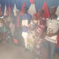 Un'azione di Umana solidarietà a favore della Nigeria e per l'esattezza alla città di Sepale