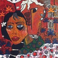 Paola Moscatelli: donna-artista di versatile pensiero