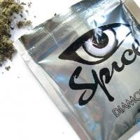 I terribili effetti della marijuana sintetica