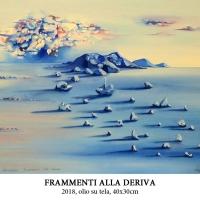 Davide Quaglietta: una pittura oltre