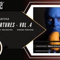 Cimarosa e le sue Ouvertures operistiche