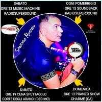 Sandro Murru Kortezman raddoppia: 6/3 Corte degli Aranci (Decimo - CA), 7/3 Charme (Settimo San Pietro - CA)