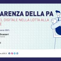 Trasparenza della PA, approfondimento a Digitale Italia