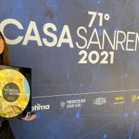Proxima Music festeggia Benedetta Torrini, vincitrice di Sanremo NewTalent