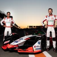 Riello UPS in pista con Audi Sport nel Campionato Mondiale di Formula E 2020-2021