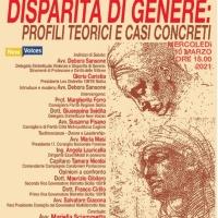 Disparità di genere, webinar a cura del Distretto Lions Sicilia 108 Yb