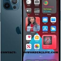 Unlocked Apple iPhone 12 Pro Max