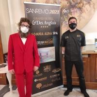 Gabriele Segafieno: dal settore siderurgico al benessere di Sanremo