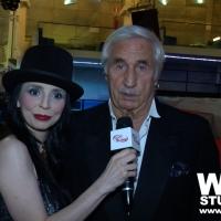Lo storico Riccardo Modesti organizzatore delle serate della capitale Miss Intimo - il covid c'e l'ha portato via!