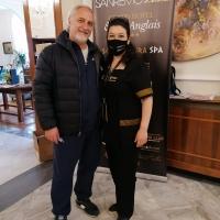 TIMPA ELENA ALIS dalla Romania a Sanremo passando per Chianciano Terme