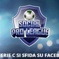 Serie C, fase a tabellone, quarti di finale della Social Pro League:  La Casertana si porta in vantaggio per  1-0 contro il Foggia