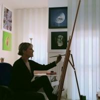 Gheorghita Ouatu, straordinaria artista a tutto tondo
