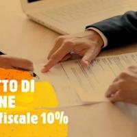 Canone Concordato e aliquota fiscale al 10%