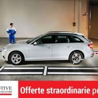 Attrezzature per Officine a Roma Romautomotive