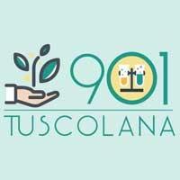 Analisi a domicilio Roma sud Laboratorio 901 Tuscolana