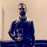 """Al """"Premio Strega"""" anche un po' di Umbria…  la casa editrice Bertoni in lizza con il libro  """"Contorni opachi"""" di Anthony Caruana"""