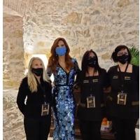 Nadia Pagani: energia e benessere da Milano a Sanremo