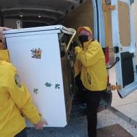 Nuovo invito ai  Ministri Volontari di Scientology per gli aiuti umanitari nell'area del terremoto in Croazia