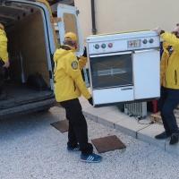 Ultimi giorni per la raccolta beni di prima necessità destinata alla popolazione della Croazia colpita dal terremoto.