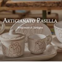 Artigianato Pasella, dal 1972 espressione dell'artigianato di Sardegna