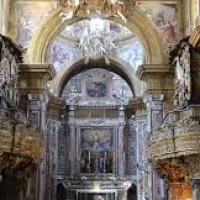 Chiesa di San Gregorio Armeno Napoli