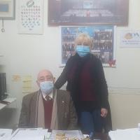 L'ADA di Palermo offre servizi gratuiti ad anziani  e soggetti svantaggiati: attivo il numero verde 800822553