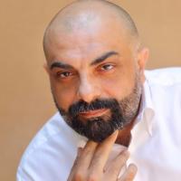 Il poeta siciliano Vincenzo Calì scrive una poesia per l'artista internazionale Santiago Ribeiro
