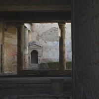 Casa del Poeta Tragico di Pompei
