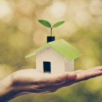 Mutui: 3 su 100 hanno chiesto un finanziamento ecosostenibile