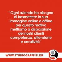 Web agency a Roma Studio Graffiti per la visibilità della tua azienda