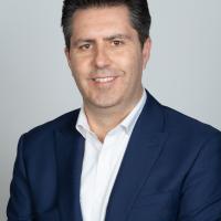 DANIEL CARRERA NOMINATO NUOVO  PRESIDENTE DI UPS EUROPA
