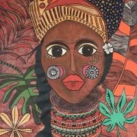 I colori della vita nella pittura di Paola Moscatelli