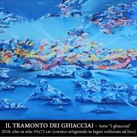 Davide Quaglietta: una pittura di armoniosa orchestrazione visionaria