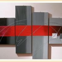 La pittura di Roberto Re al servizio dei clienti-committenti