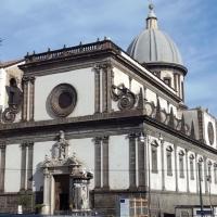 La Chiesa di Santa Caterina a Formiello Napoli