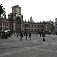 Piazza dante Napoli