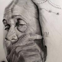 Maria Barisani: una pittura di scandaglio psicologico