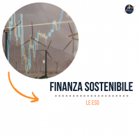 Finanza sostenibile: le ESG
