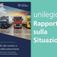 Rapporto sul cartello dei camion: Quattro mesi alla prescrizione un milione di camion in tribunale, ma piccole e medie imprese ancora inattive.