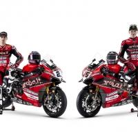 Riello UPS e Team Aruba.it Racing – Ducati: rinnovato l'accordo di sponsorizzazione nel campionato Superbike.