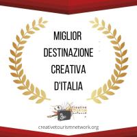 LA DESTINAZIONE PIÙ CREATIVA D'ITALIA È…