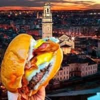 Golocious apre un nuovo Burger a Verona, la città dell'Amore