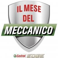 """Il """"Mese del meccanico"""": Castrol invita a premiare le officine e i meccanici preferiti"""