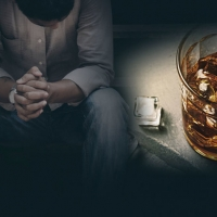 Alcool e suicidi