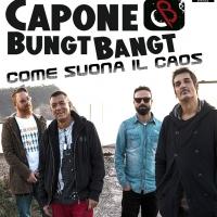 Capone&BungtBangt e il nuovo progetto discografico di Remix techno-house.