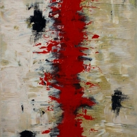 La funzione cromoterapica della pittura di Daniel Mannini