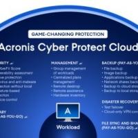 Tutte le potenzialità dell'integrazione: Acronis rende accessibile la Cyber Protection per tutti i MSP, a costo zero