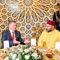 Il Marocco prima nazione ad esprime la propria vicinanza dopo il tentato colpo di stato di Giordiana
