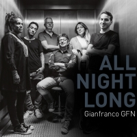 ALL NIGHT LONG, ancora Gianfranco GFN